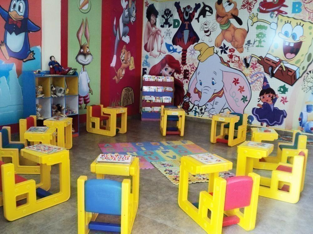 Pozuelo in gu a de centros educativos - Escuelas infantiles pozuelo ...